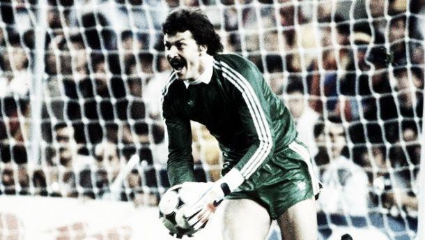 Final Sevilla 86: el golpe más duro
