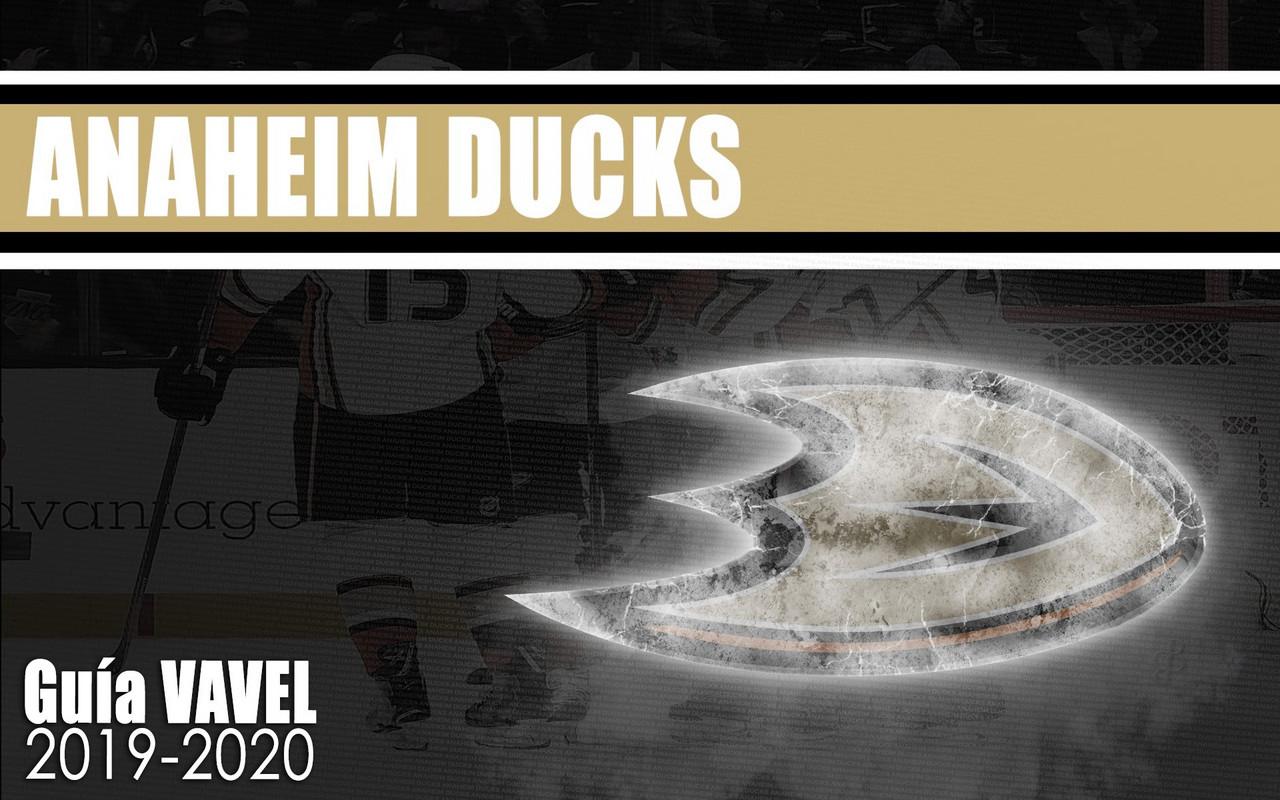 Guía VAVEL Anaheim Ducks 2019/20: los patos quieren volver a volar
