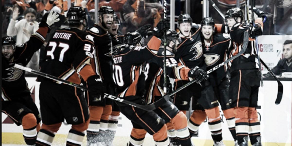 Los Ducks son equipo de playoffs por sexto año consecutivo