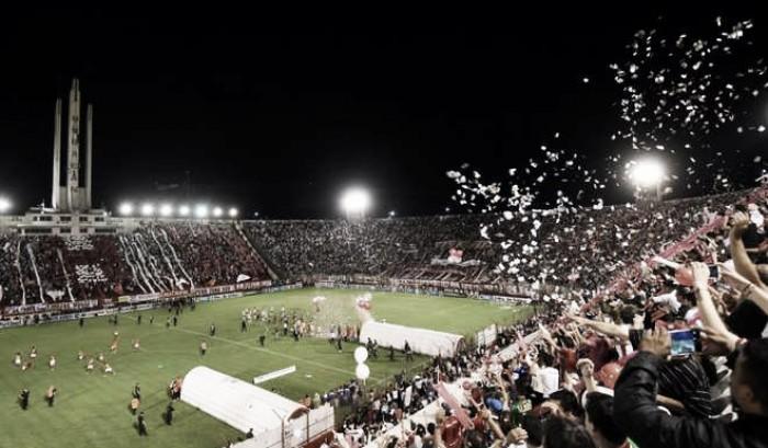 Huracán y San Lorenzo igualan sin goles