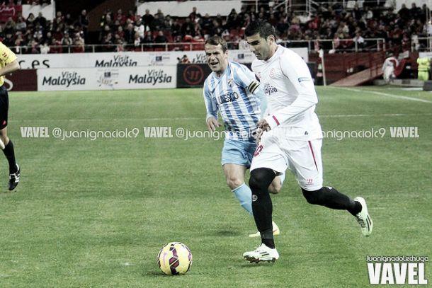 Algo más en común para el derbi entre Málaga y Sevilla