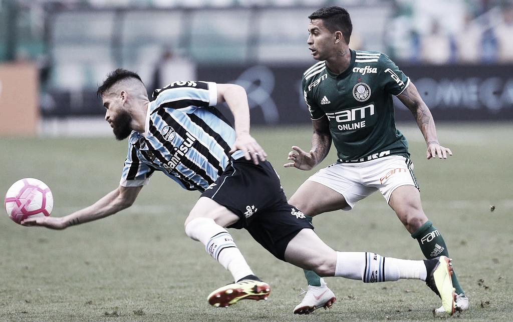 Dudu exalta desempenho do Palmeiras, mas pede cautela: ''Não ganhamos nada''