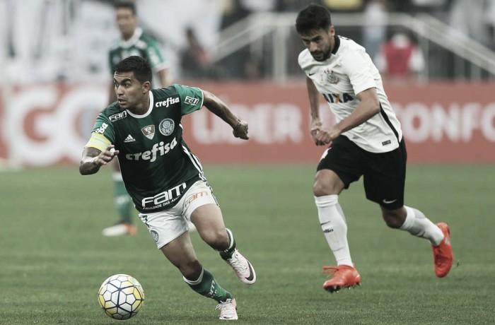 Dudu destaca bom desempenho do time após vitória no Dérbi