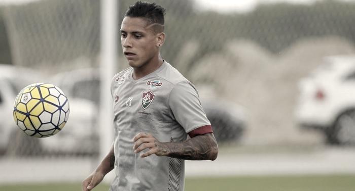 Dudu rescinde contrato com time da Arábia, mas retorno ao Fluminense não é garantido