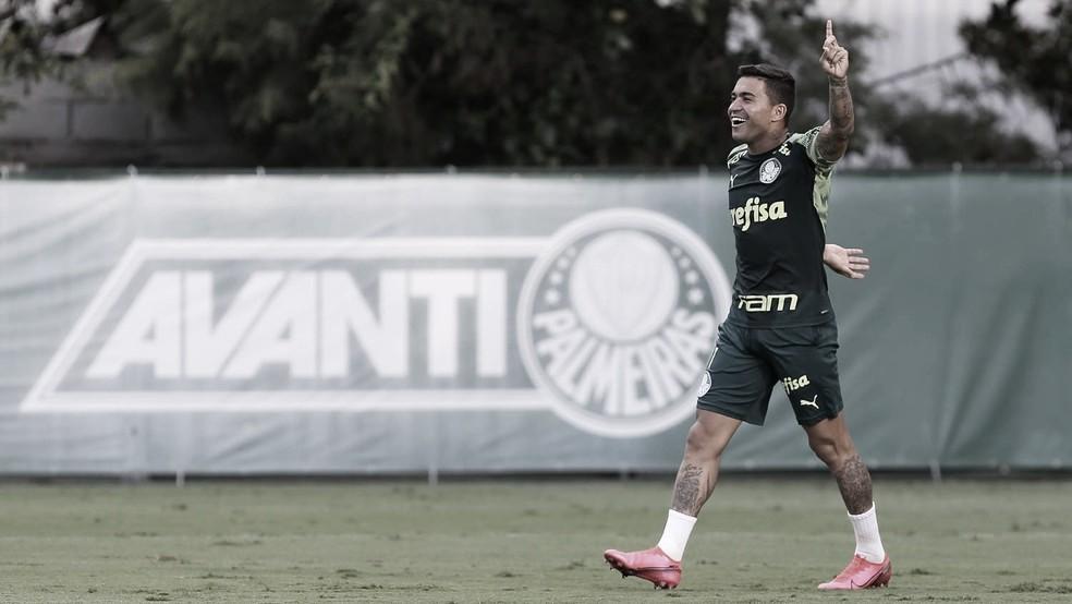 Palmeiras anuncia saída de Dudu após cinco anos