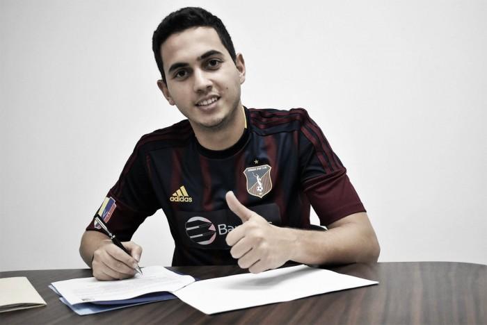 Ayrton Páez será jugador del Monagas SC