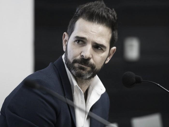 Aseguró Duilio Davino que no han recibido ofertas por Dorlán Pabón