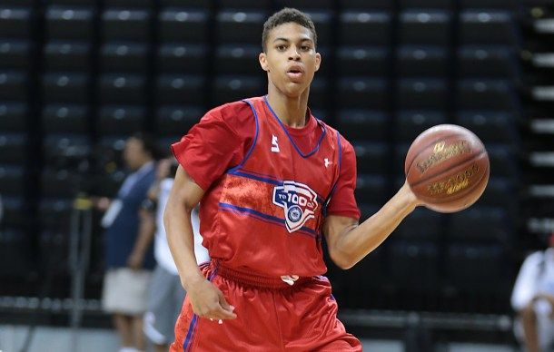 Derryck Thornton Reclassifies, Commits To Duke For The 2015-2016 Season