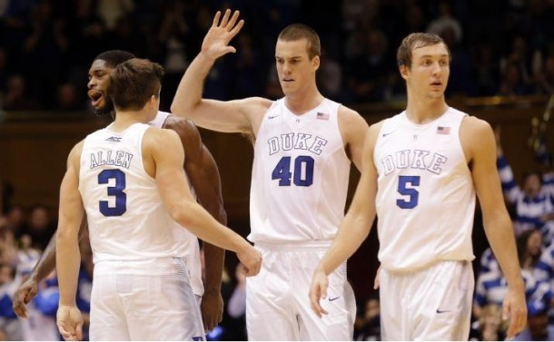 NCAA Basketball 2015 Champions Classic Preview