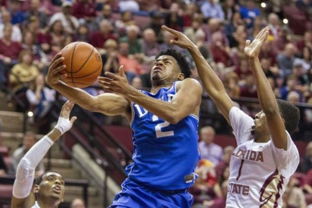 Quinn Cook Helps Duke Squeak By Florida State In Tallahassee