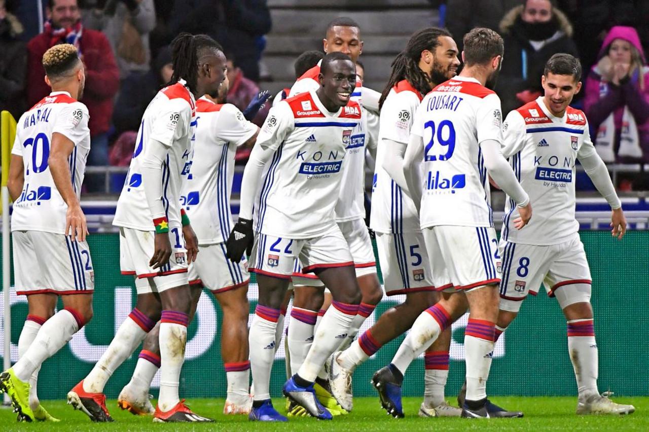 Ligue 1: le quattro partite dell'ultimo turno