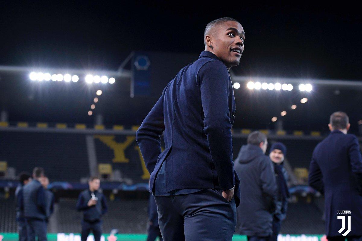 Juventus: evitare scivoloni contro lo Young Boys per assicurarsi il primo posto del girone