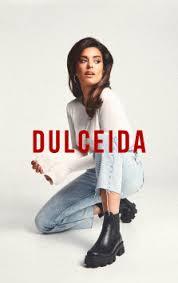 DulceidaxKrack: la exclusiva colección de zapatos diseñado por Dulceida