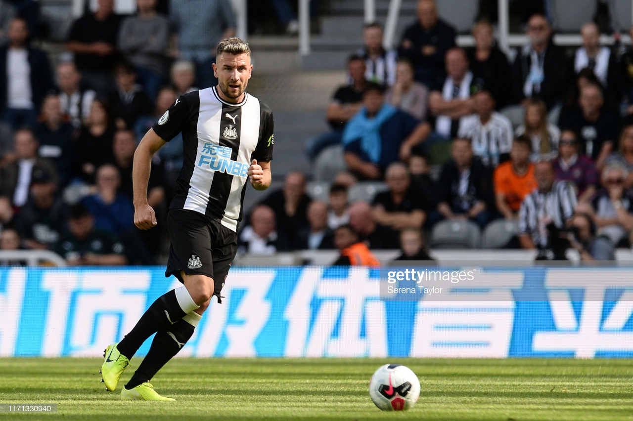 Dummett wants everyone to believe they can win at Anfield