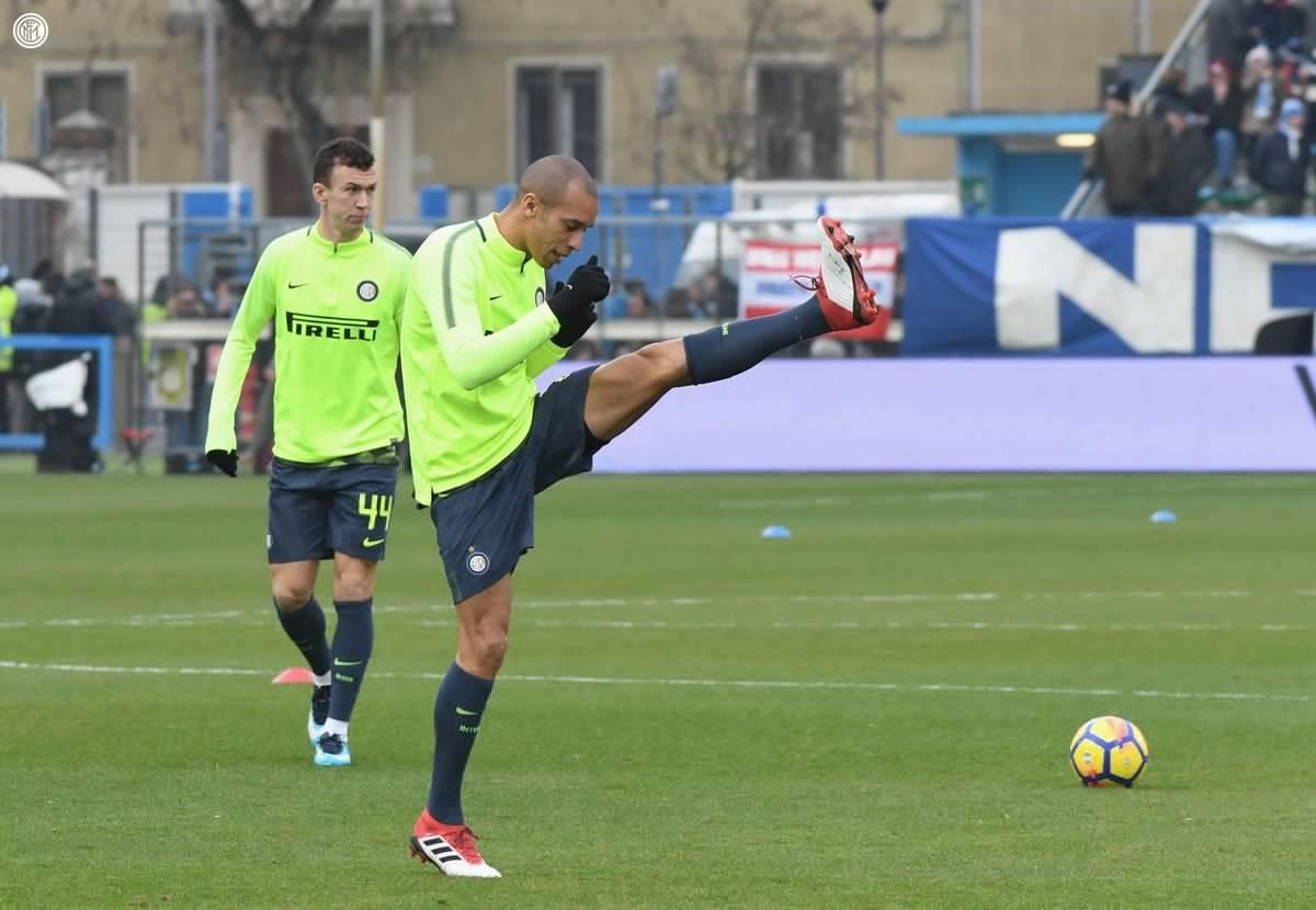 Inter, Joao Miranda al passo d'addio