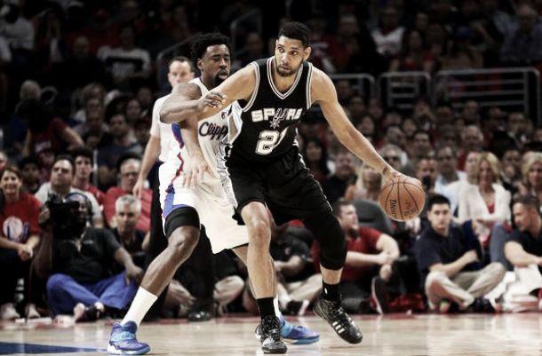 Ingenuità Clippers, cuore Spurs: i texani espugnano lo Staples e rimettono la testa avanti