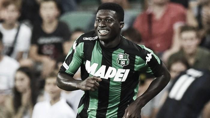 """Sassuolo, Duncan: """"Ripartiamo contro il Genoa per fare punti"""""""