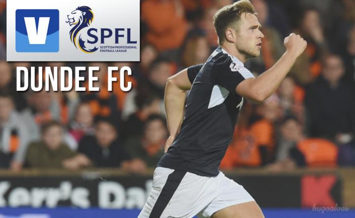 Guia VAVEL SPL 2016/2017: Dundee FC