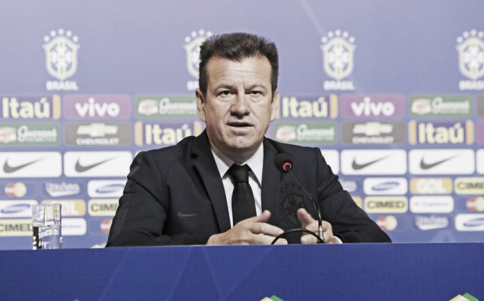 Copa America Centenario: Dunga announces final list of 23 players for Brazil