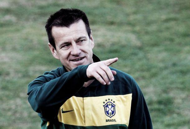 Dunga volta à seleção brasileira