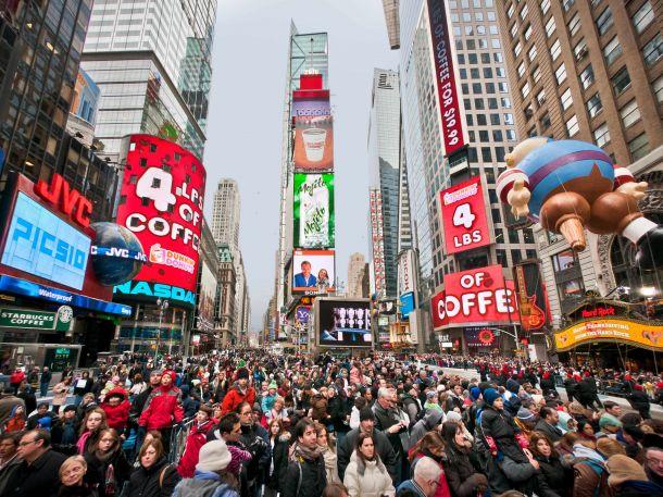 Super Bowl deverá gerar receita para a região de Nova Iorque e Nova Jérsei