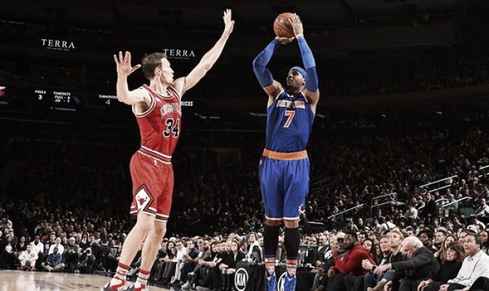 Resumen NBA: Doblete de victorias neoyorquinas; los Thunder siguen sumando