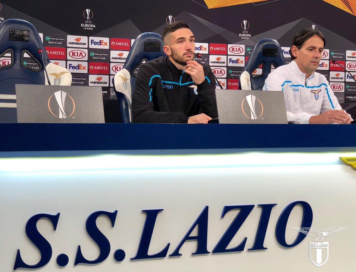 """Lazio, Inzaghi in conferenza: """"Vogliamo chiudere il girone al meglio"""""""