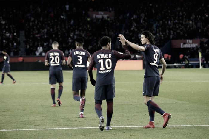 El debate: ¿ha aumentado el nivel de la Ligue 1 con la llegada de Neymar?