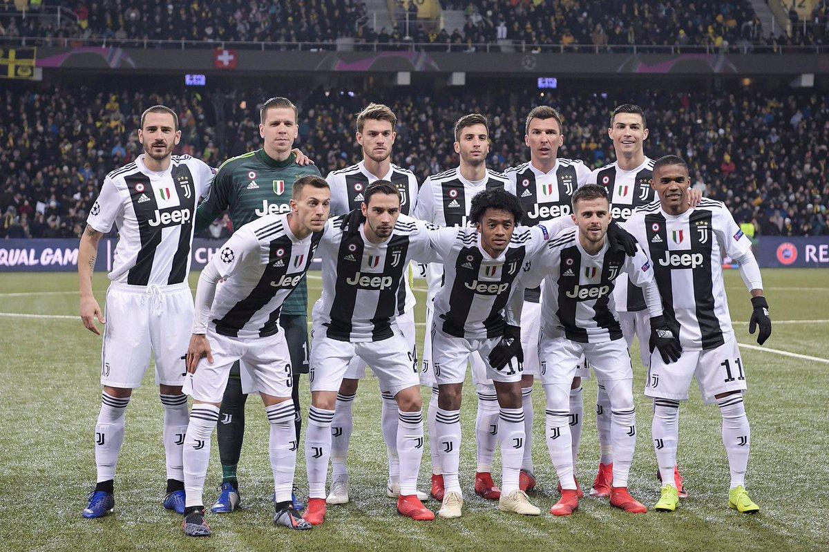 Juventus: contro lo Young Boys una sconfitta inutile ma che fa riflettere