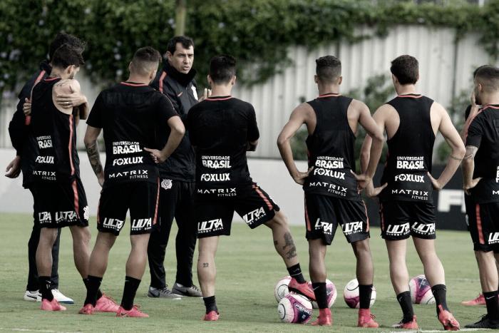 Corinthians enfrenta Ferroviária para se firmar no Campeonato Paulista