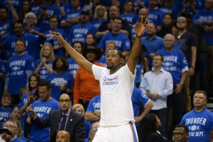 NBA - Ad Oklahoma la serie contro San Antonio, le voci dei protagonisti
