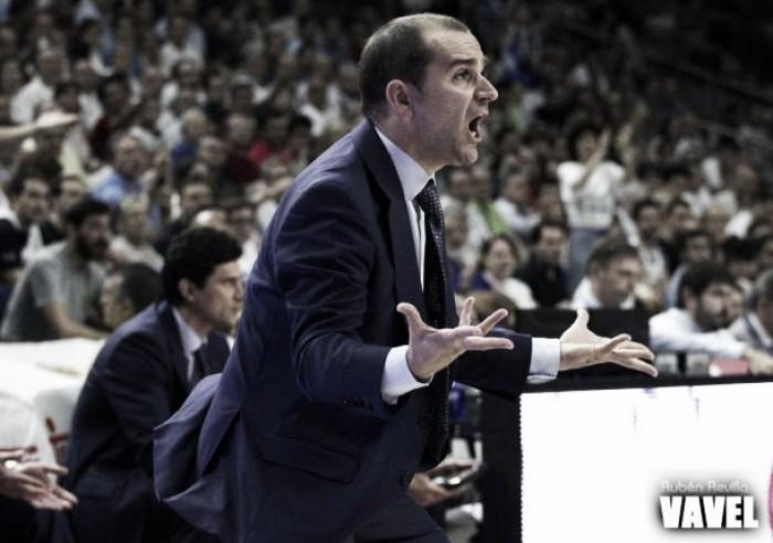 "Carles Duran: ""Va a venir un equipazo a Bilbao"""