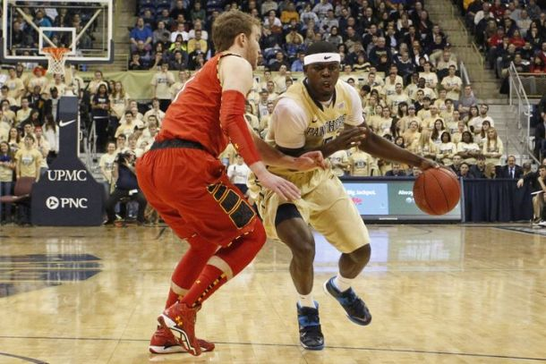 Durand Johnson Transfers To St. Johns From Pitt