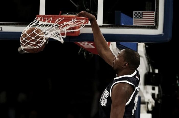NBA: Durant si prende il Madison Square Garden, Miami corsara a Brooklyn