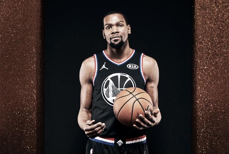 NBA: el All Star Game se lo llevó el equipo de LeBron James