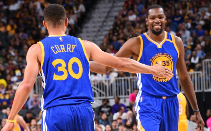 NBA Preseason 2016 - Lakers sconfitti dai Suns. Warriors ok a Portland con Curry e Durant