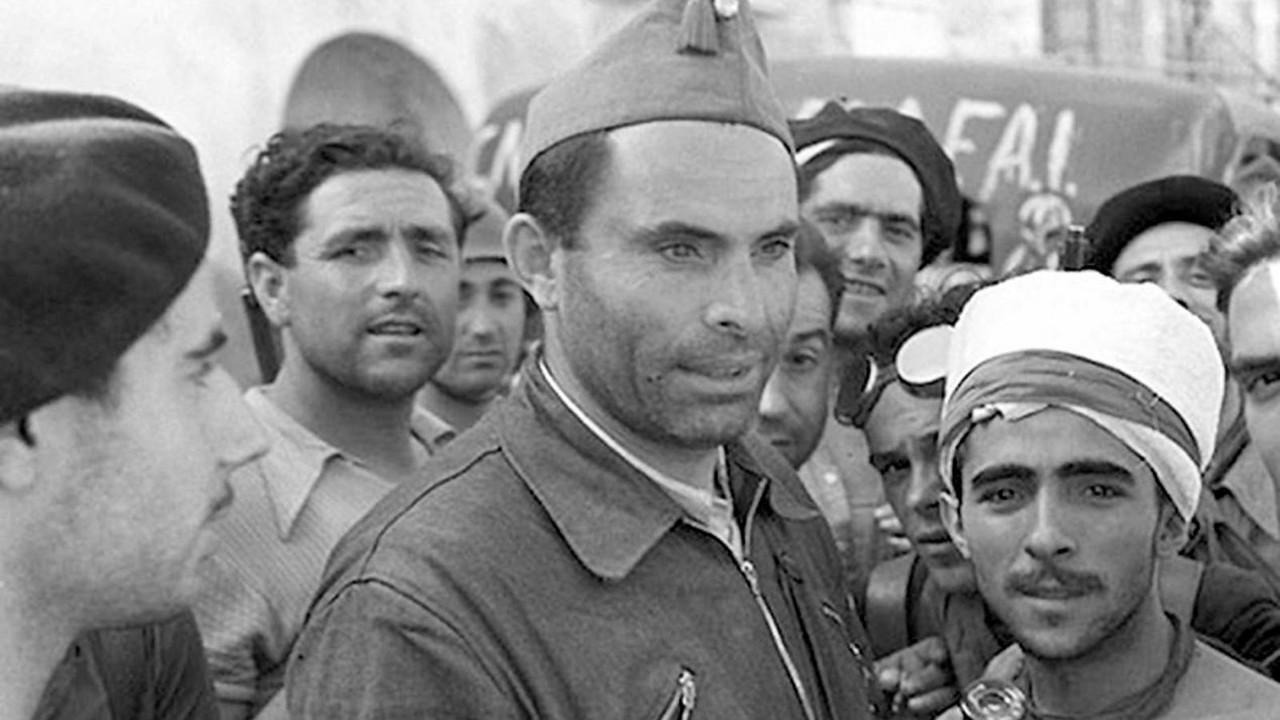 Desmitificando a Durruti