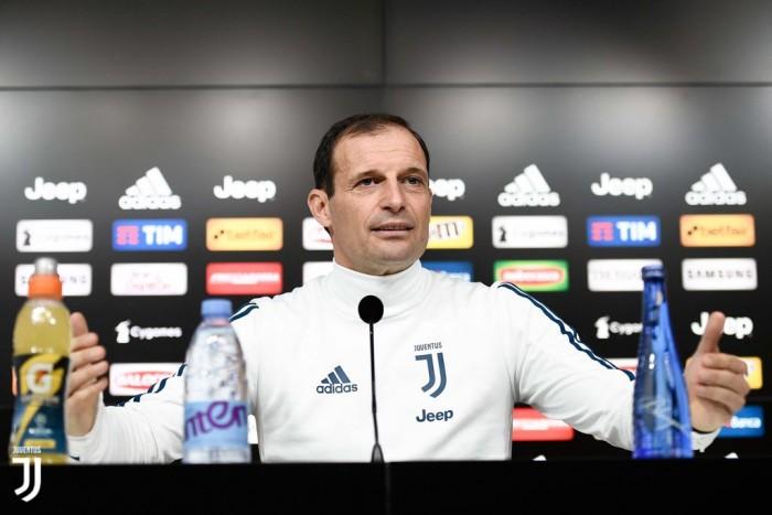 Coppa Italia: la Juventus vince col brivido contro l'Atalanta