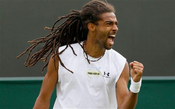 Wimbledon 2015: un super Brown abbatte Nadal