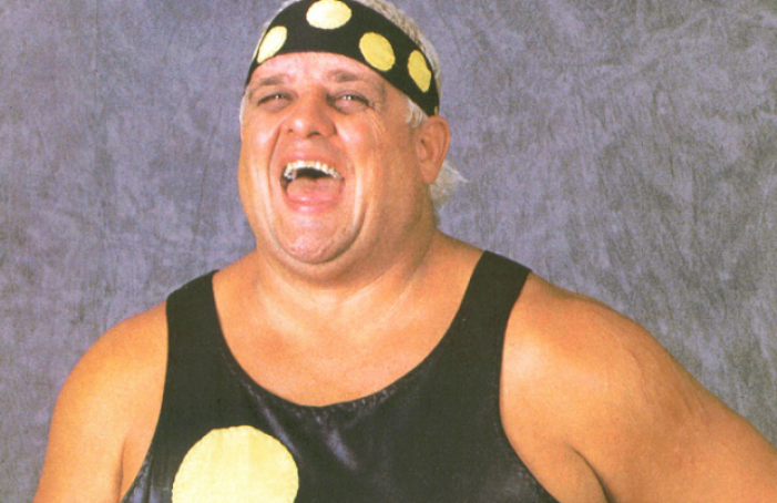 WWE To Honour Dusty Rhodes At WrestleMania Axxess