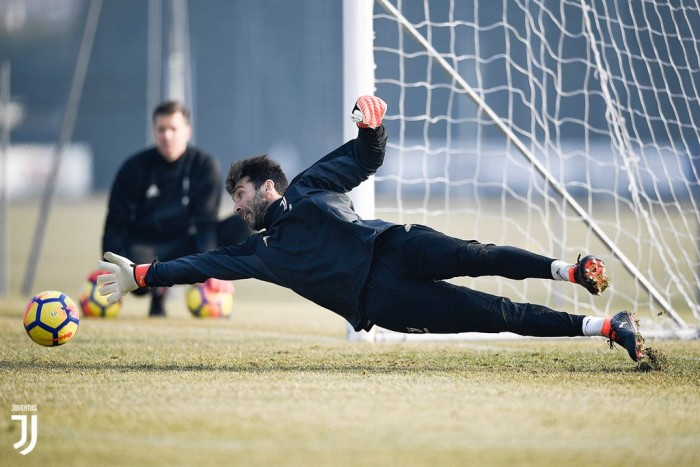 Tuttosport sul ritorno Buffon: