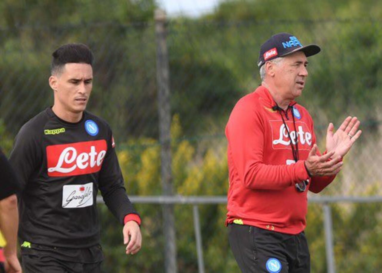Il Napoli (ri)scopre Milik: il polacco sta bene e ha voglia di segnare altri goal pesanti