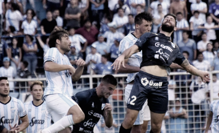 Dura derrota en Tucumán