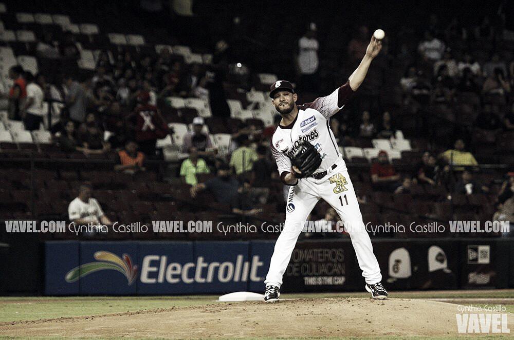 """El """"Danny"""" Rodríguez está de regreso"""