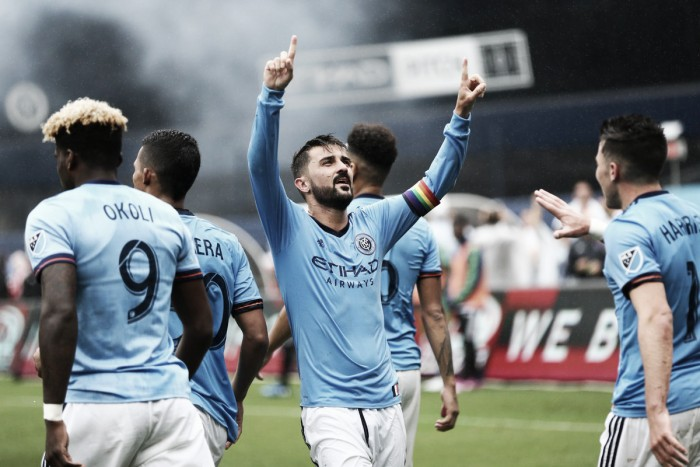 MLS Week 16 Review: New York City FC, Colorado Rapids find ways to win