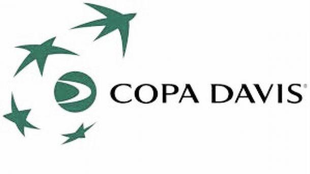 Copa Davis 2015: día 1 del Grupo Mundial