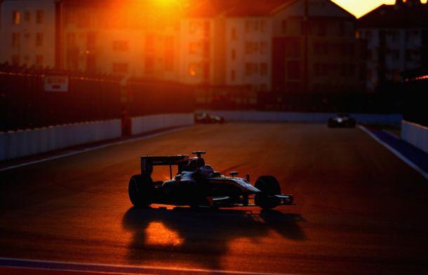 """F1, Vettel: """"Possibile battere le Williams, sono fiducioso per domani"""""""