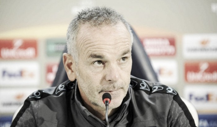 Pioli admits he'll evaluate his position at Lazio at the end of the season