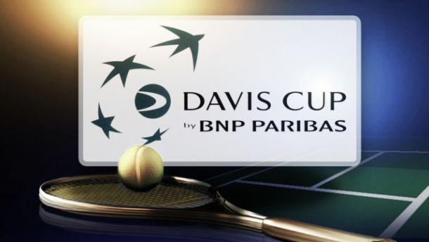 Copa Davis 2015: día 3 del Grupo Mundial