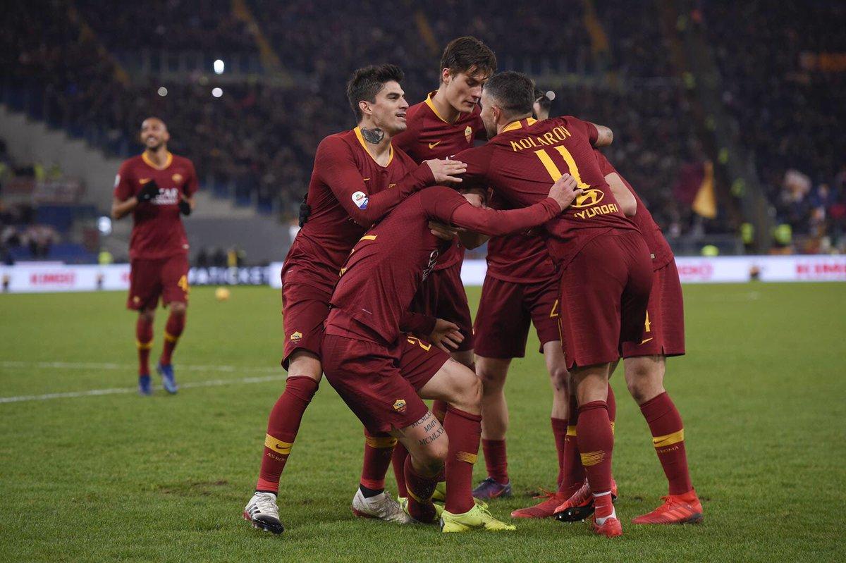 Roma: Di Francesco si affida a Zaniolo per battere anche il Parma